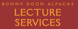 Lecture Services